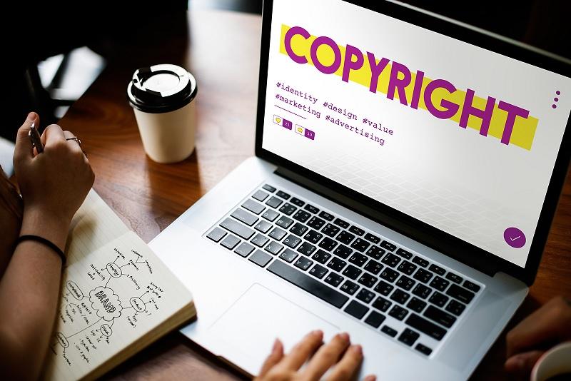 Copyright là gì? Hình thức để bảo vệ sản phẩm trí tuệ của bạn