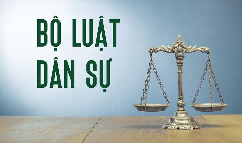 Giúp bạn giải đáp những thắc mắc về luật dân sự là gì?