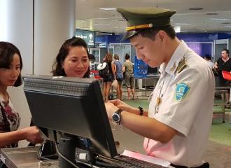An ninh sân bay là gì? Các thông tin cần biết về an ninh sân bay