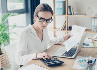 Kế toán doanh nghiệp là gì? Cơ hội tìm kiếm việc làm hấp dẫn!