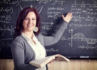 Ngành toán học ra làm gì? Thông tin về ngành toán học