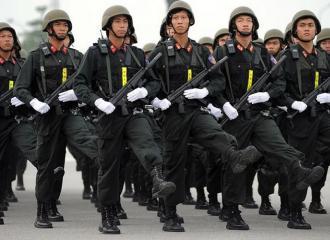 Tất tần tật về Cảnh sát cơ động là gì? Bật mí về Cảnh sát cơ động