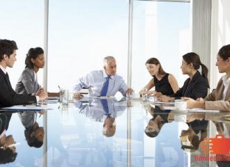 """Trọng tài thương mại là gì? Bốn kỹ năng """"vàng"""" của trọng tài giỏi"""
